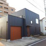 garage type